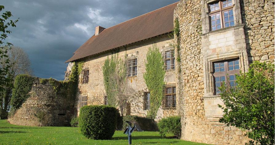 Le Vieux Château En Images Slide6